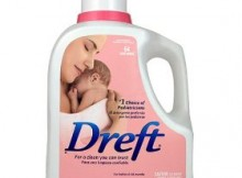 You don't need to spend extra money on Dreft