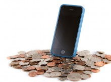 Save hundreds on your cell phone bill by switching to prepaid