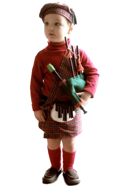 baby-bagpiper