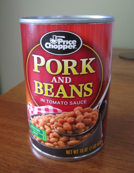 Finding British style baked beans in America | Jen Spends Less