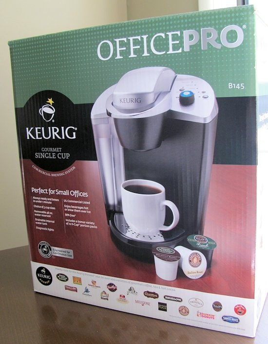 keurig office pro review jen spends less