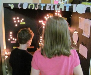 Constellation Project Fair project