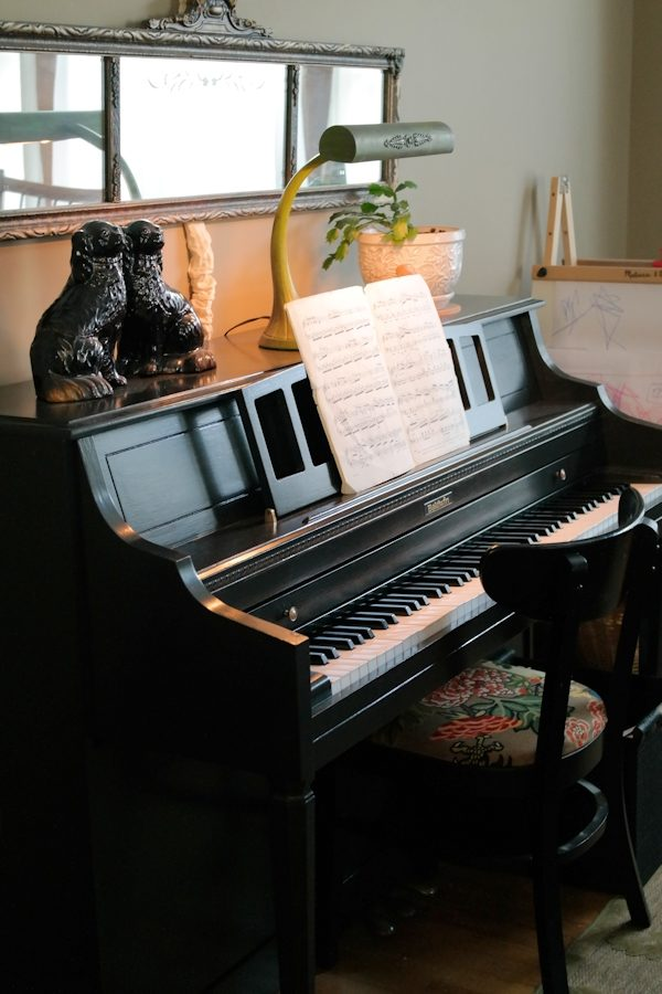 How I Repaired and Restored my Childhood Piano